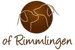 "Logo ""of Rimmlingen"""