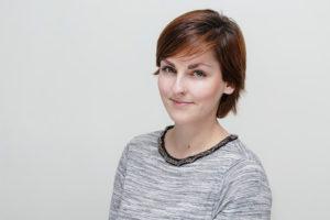 Kathi Portrait